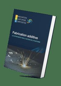 Visuel guide fabrication additive